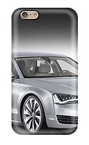 Lori Cotter Elodie's Shop Hot Excellent Design 2011 Audi A8 Hybrid Phone Case For Iphone 6 Premium Tpu Case