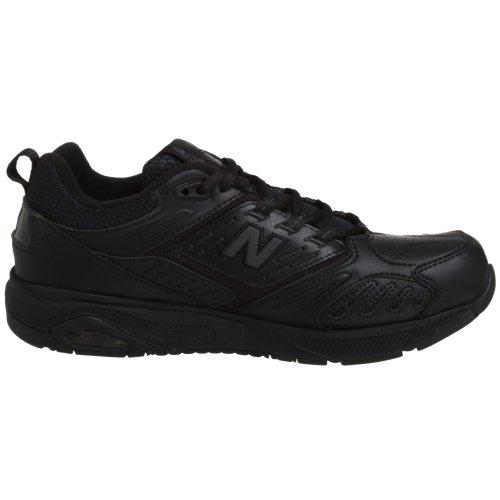 Zapatillas Para Caminar New Balance Hombres Mw845 Negras
