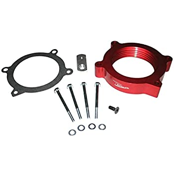 Image of Fuel Injection Airaid 200-617 PowerAid Throttle Body Spacer