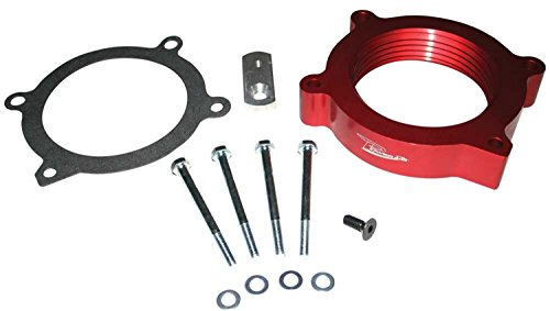 Airaid 200-617 PowerAid Throttle Body Spacer