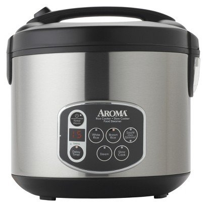 stainless steel 20 cup aroma - 6