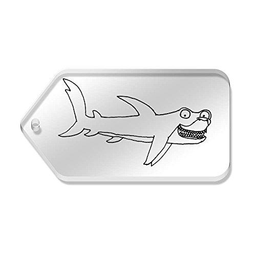 Etiquetas 34 X 66 De Claras 'tiburón' tg00031555 Azeeda Mm 10 w8UqpxTn6t