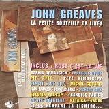 The Little Bottle of Laundry by John Greaves (2004-05-25)