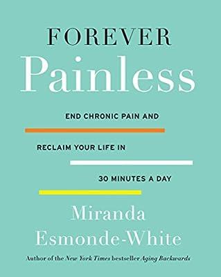 Miranda Esmonde-White (Author)(72)Buy new: $1.99