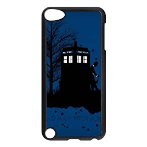 Ipod Touch 5 Csaes phone Case Doctor?Who?Tardis YS93036