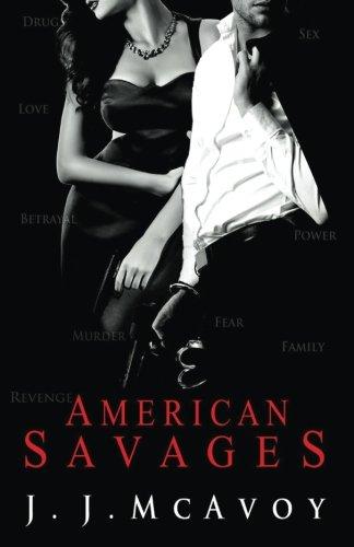 Read Online American Savages (Ruthless People) (Volume 3) PDF