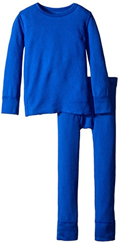 Fruit of the Loom Little Boys' Boys' Soft Cotton Waffle T...