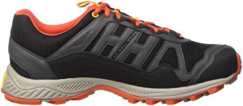 black ebony D'athlétisme Chaussures Homme Multicolore 2 Ht Pace 992 Helly sunrise Hansen Trail wqYzzv