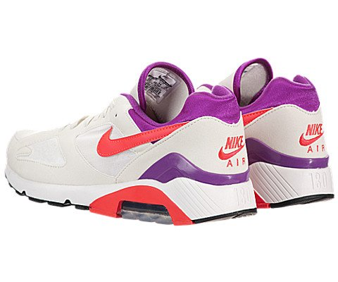 Nike Air Max 180 QS Mens Running Shoes 626960-165 791536a9cc