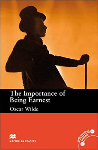 Epub Gratis Macmillan Readers Importance Of Being Earnest The Reader Upper Intermediate Reader Without Cd