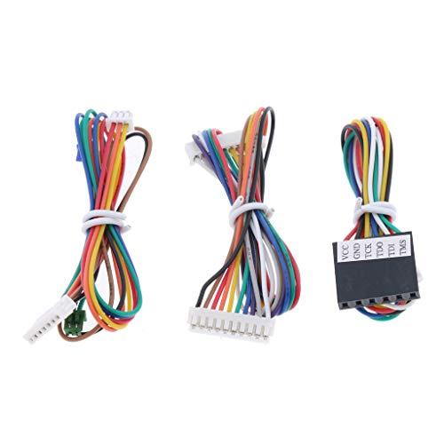 SM SunniMix Xecuter JR J-R Programmer V2 NAND SPI with 3 Cable Set For  Microsoft Xbox 360 Fat/Xbox 360 Slim