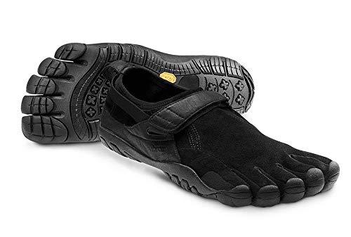 Vibram FiveFingers KSO Trek Shoes-Men's-Black - Kso Fivefingers
