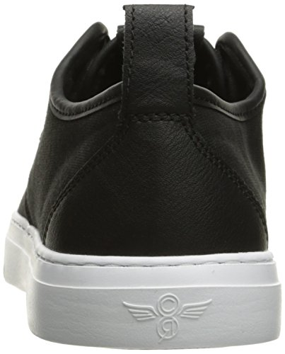 Creative Recreation Mens Lacava Q Fashion Sneaker Nero / Bianco