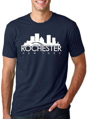 new york blue home shirt - 1