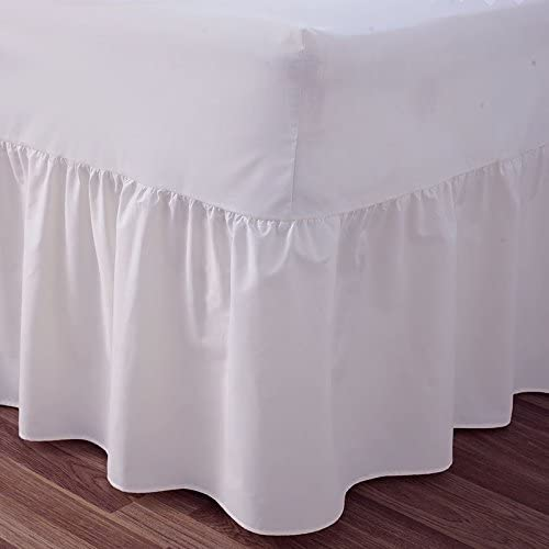 Sábana bajera JaaZ Textile con doselera, de 100% algodón egipcio ...