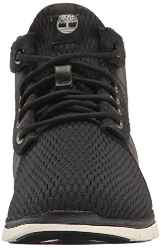Timberland Killington Chukka BLACK, WOMAN, Size: 40 EU (9 US / 7 UK)