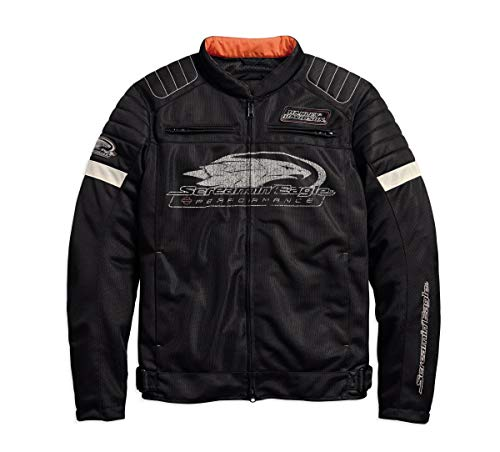 Official Harley-Davidson Men