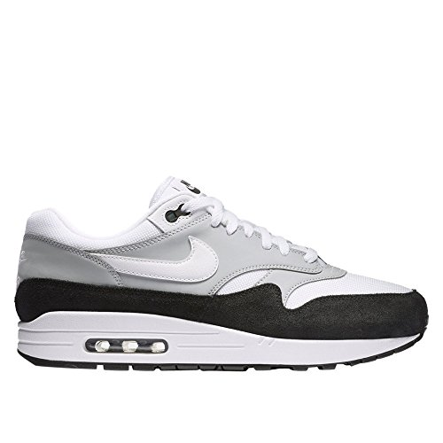Air 40 Max Nike Grey White Black Wolf 1 Uv01naq
