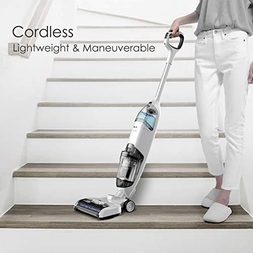 Buy vacuum mop