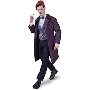 Big Chief Studios Doctor Who The Eleventh Doctor Series 7 16 Scale Limited Edition Collector Action Figure  sc 1 st  Amazon.com & Amazon.com: Doctor Who the Eleventh Doctoru0027s Crash Set of 2 Action ...