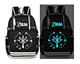 Best Legend Laptop Backpacks - Gumstyle The Legend of Zelda Luminous Backpack Review