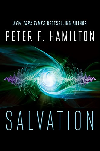 Which are the best peter f hamilton salvation available in 2019?