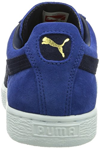 Puma 352634, Zapatillas Unisex Adulto Azul (Limoges/Peacoat 35)