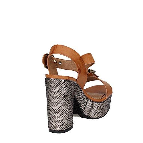 Sandalo Sandalo Wrangler Cuoio Wrangler Wl171721 Wl171721 Donna Donna w7ZdSWXqx