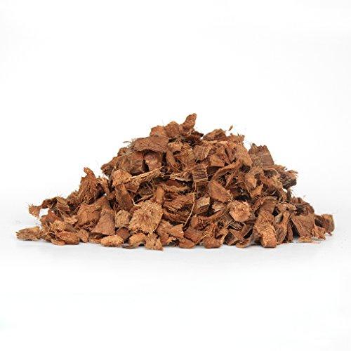 Waldor Orchids Famous Medium Grade 9.5 Kilo Bale Coconut Chips -