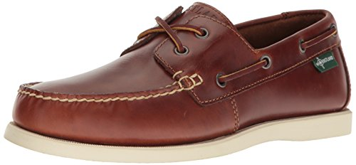 Eastland Boat 1955 Dark Tan Men's Shoe Kittery 1qZwz1S