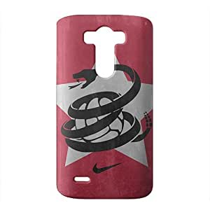 ANGLC USA soccer united states unique snake (3D)Phone Case for LG G3