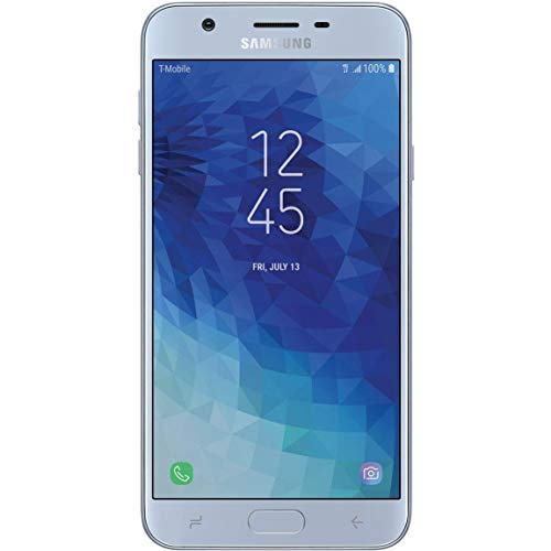 Samsung Galaxy J7-32GB - Silver - 5.5