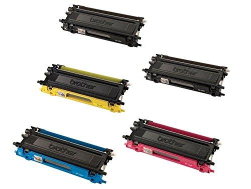 Dcp 9040cn Color Laser - 5