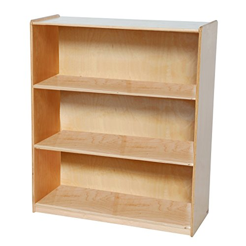 Wood Designs WD12942 Bookshelf, 42