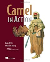 Camel in Action Front Cover
