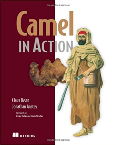 Review: Camel in Action