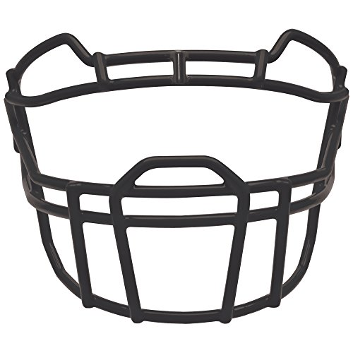 Schutt Sports Vengeance Youth Facemask for Vengeance Football Helmets, V-ROPO-DW-YF, Black (Adult Guard Football Face)