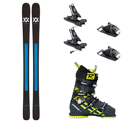 Volkl Kendo Ski Package - 177cm/28.5