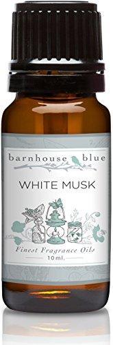 Barnhouse – 10ml – White Musk – Premium Grade Fragrance Oil