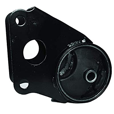 DEA A7340 Front Engine Mount: Automotive