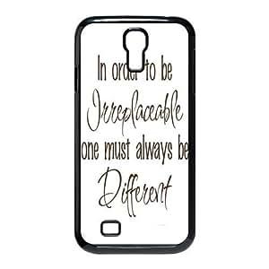 Audrey Hepburn Quote Y Samsung Galaxy S6
