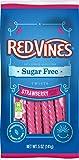 Red Vines, Sugar Free, Strawberry 5 Oz