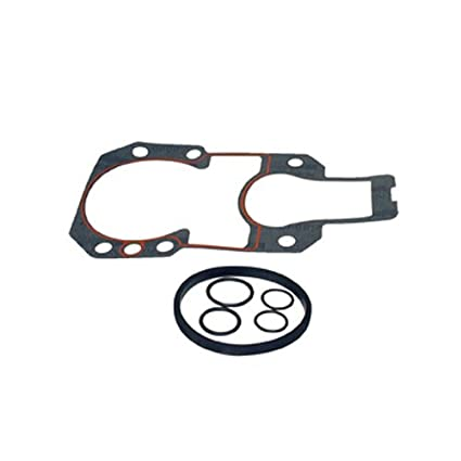 18-2619; Mercury Part Number MERCRUISER ALPHA ONE BELL HOUSING GASKET KIT 39622; Sierra Part Number 27-94996T2 GLM Part Number