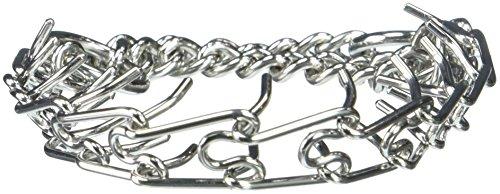 Herm Sprenger 11'' Prong Collar Micro Mini, One Size by Herm Sprenger