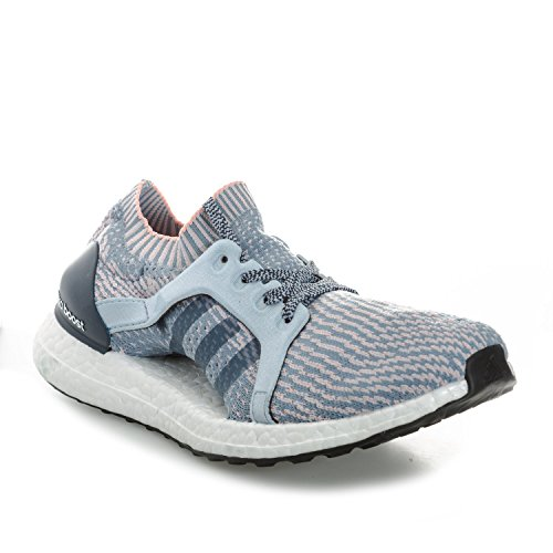 37 Blu para Adidas EU Ultraboost Azusen Azutac X Corneb Azul Zapatos para Correr Mujer Za7SwZ