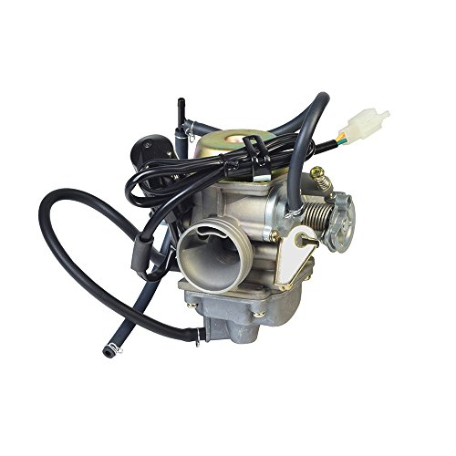 Monster Motion Carburetor Assy 150cc 125cc 4 Stroke Elect...