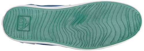 Rif Heren Deck Hand 2 Mode Sneaker Crown Blue