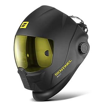 ESAB 0700000800 Sentinel A50 soldadura casco: Amazon.es: Amazon.es