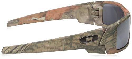 oakley sunglasses camo  Amazon.com: Oakley Men\u0027s Gascan 03-483 Rectangular Sunglasses ...