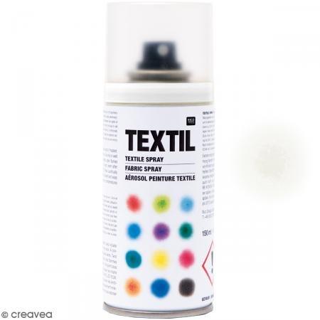 Peintures En Bombe Pour Tissus 150 Ml Amazonfr Cuisine Maison